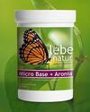 Micro Base Basenpulver   Aronia