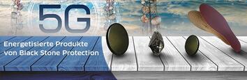 5G Black Stone Protection