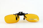 PRiSMA bluelightprotecting Brille CLiP-ON LITE