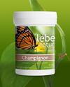 Champignon enthält natürliches Vitamin D 1000 IE/Kapsel   Vitamin K2